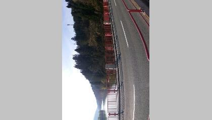 Draubrücke Lavamünd