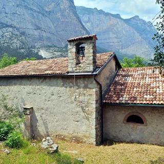 Sant'Abbondio church (Dro)