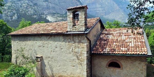 Chiesa di S. Abbondio - Dro