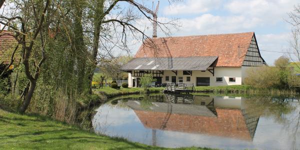Laubbach-Mühle