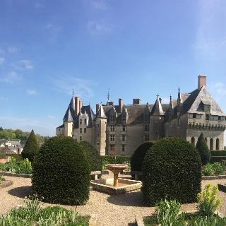 Chateau Lageais