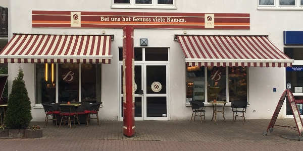 Café Biel in Grünenplan