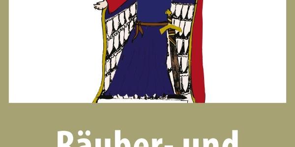 Markierung Räuber- & Ritter-Tour