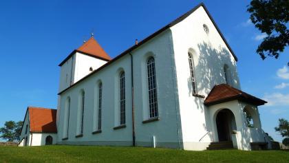 Beucha Bergkirche