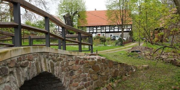 Saubachtal Lehmannmühle