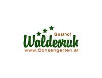 Logo Gasthof Waldesruh
