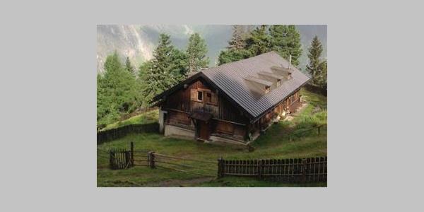 Armelen Hütte