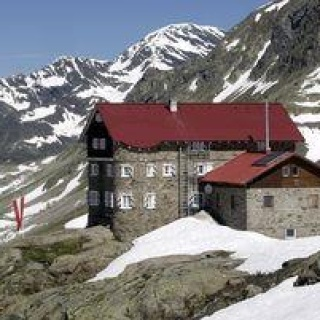 Siegerlandhütte
