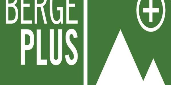 Logo BergePLUS neue