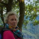 Profilbild von Elke Bitzer (Reisen und Wandern in Deutschland)