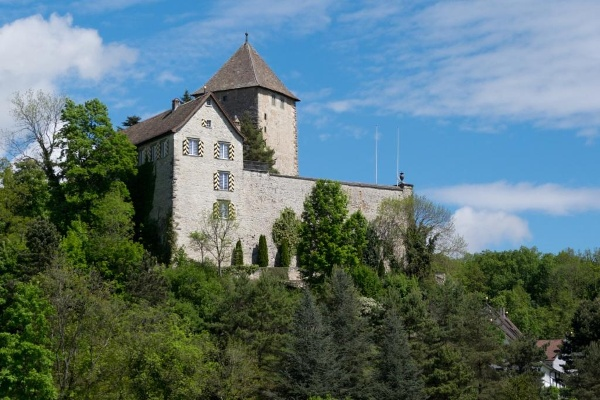 Schloss Herblingen