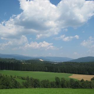 Rundwanderweg Wenigzell-Waldbach, Nr. 1