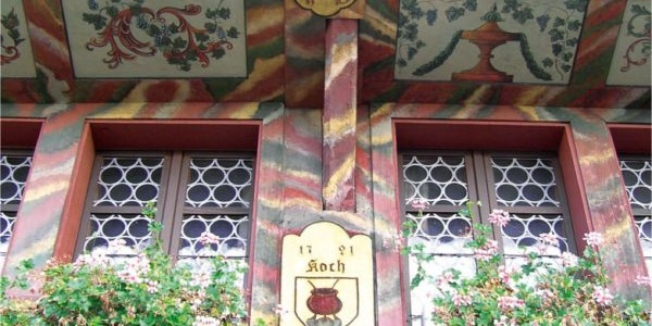 Kochhaus Büttikon