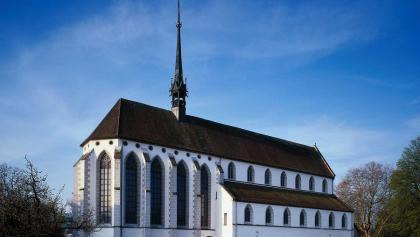 Windisch Klosterkirche