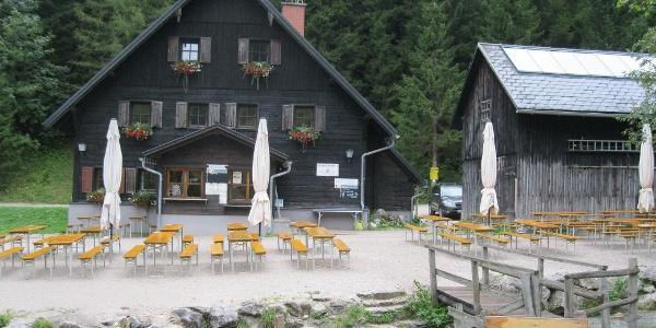 Bosruckhütte (15.09.2012)