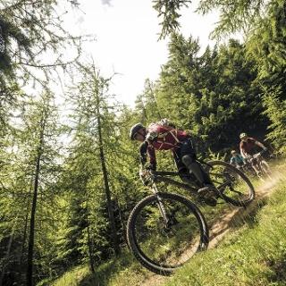Bike Republic Sölden - Bodenegg Trail
