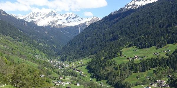 village silbertal
