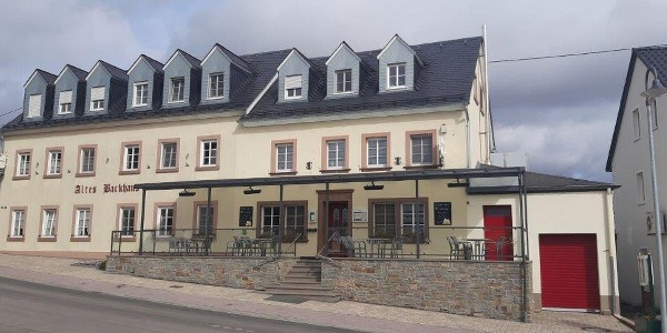 Restaurant Altes Backhaus, Bleialf