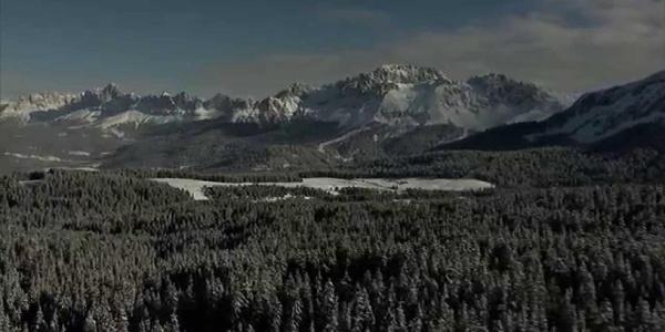 Val di Fiemme - Die Wiege der Langläufer