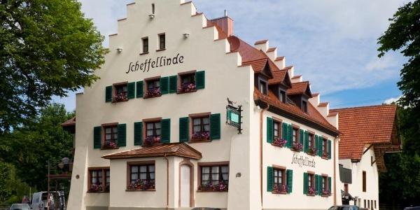 Gasthaus Scheffellinde