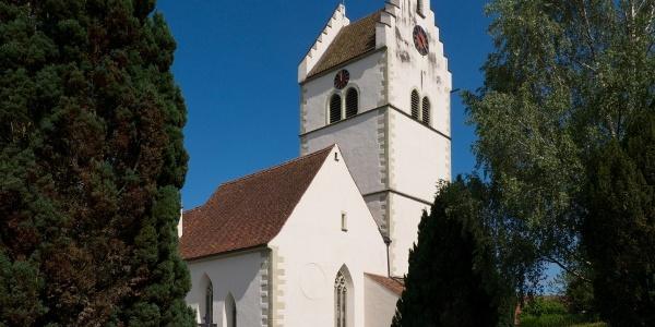 Kirche St. Georg, Bermatingen