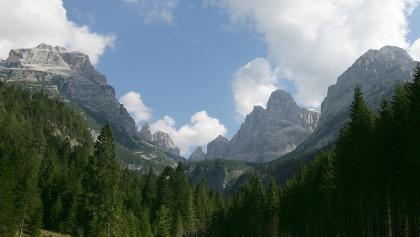 Estate-Tour due Valli-Bocca di Brenta-APT