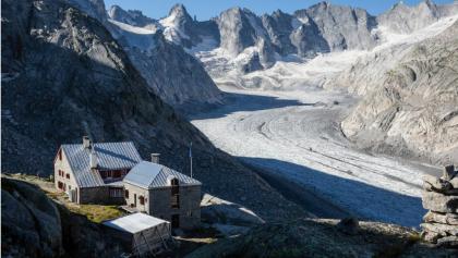 Forno-Hütte