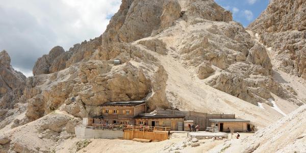 Grasleitenpasshütte