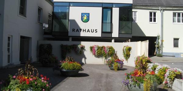 Rathaus Kindberg