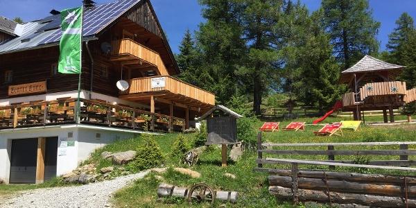 Neue Bonner-Hütte (Alpenvereinshütte)
