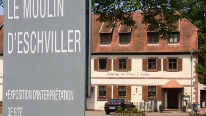 Mühle d'Eschviller