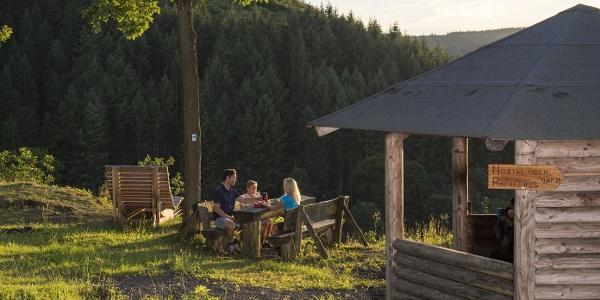 Bleiberg-Hütte