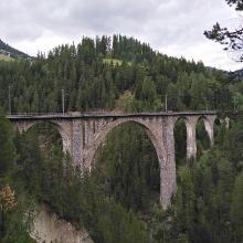 Wisner Viadukt