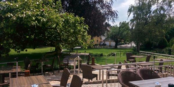 Schulze Ladencafé, Borgholzhausen