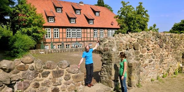 Klosterpark Harsefeld