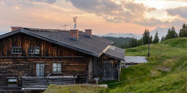 Radstädter Hütte