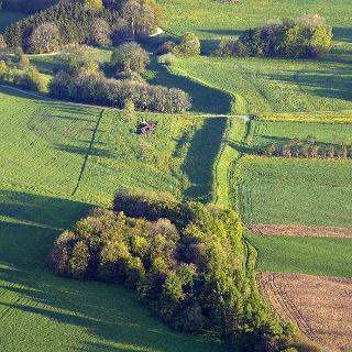 Heidegraben bei Grabenstetten