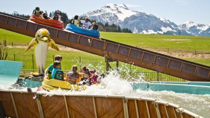 Freizeitpark Pillerseetal