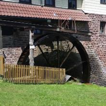 Mühle im Höllgrund