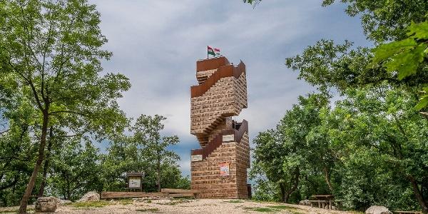 Dévényi Antal lookout tower
