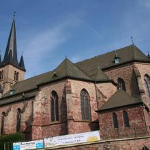 Kirche Nunkirchen