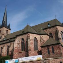 Kirche in Nunkirchen
