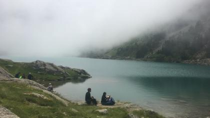 Lac Gaube