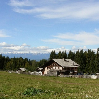 "Mountain Hut ""Schönrast"""