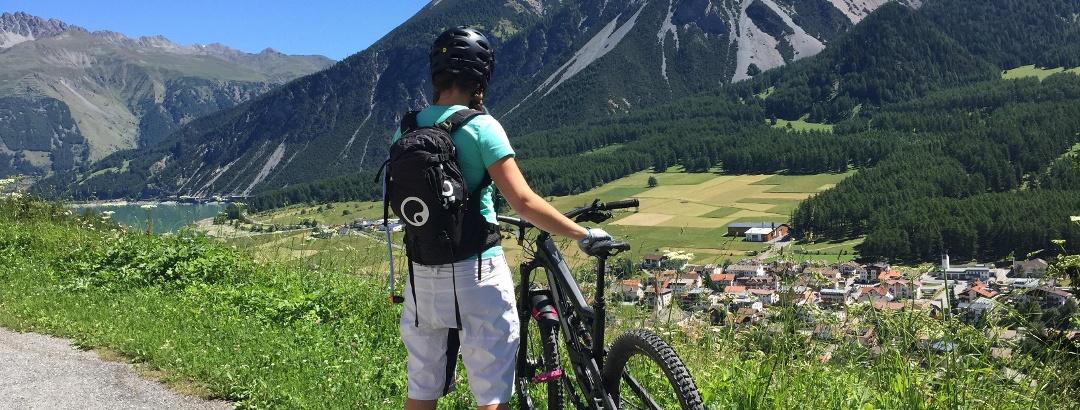 MTB Südtirol