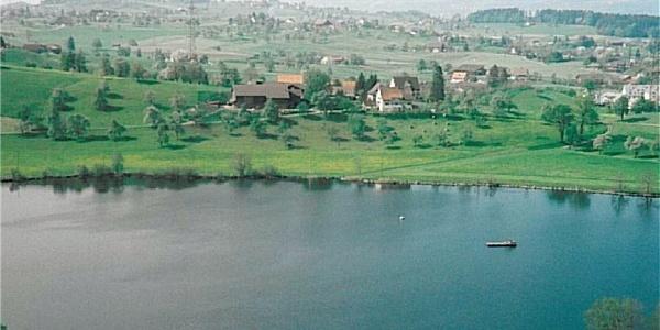 Lake of Hütten