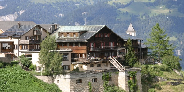 Hotel Capricorns Wergenstein