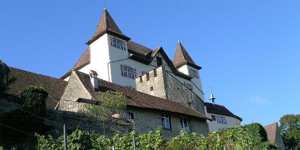 Schloss Wartenfels, Lostorf