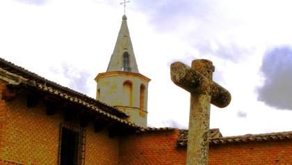 Carrión: offizielles Pilgerhostal