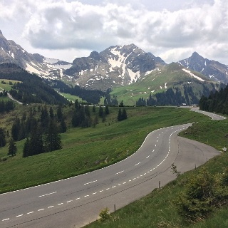Gurnigel Pass